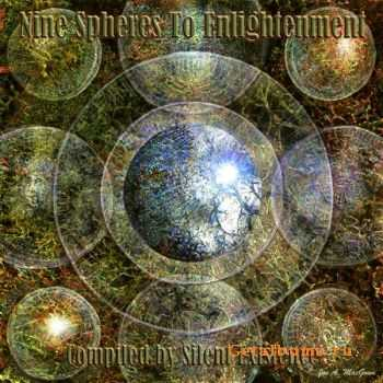 VA - Nine Spheres To Enlightenment (2011)