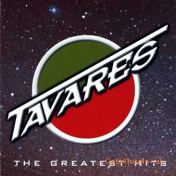 Tavares - The Greatest Hits (2000) HQ