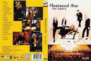 Fleetwood Mac - The Dance (1997) DVDRip