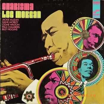 Lee Morgan – Charisma (1966)