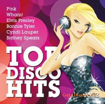VA � Top Disco Hits vol.2 (2011)