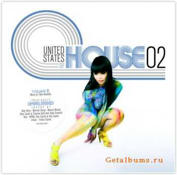 VA – United States Of House Vol.2 (2011)