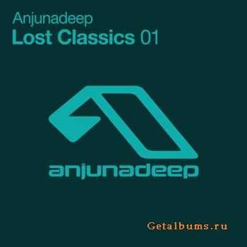VA - Anjunadeep Lost Classics 01 (2012)