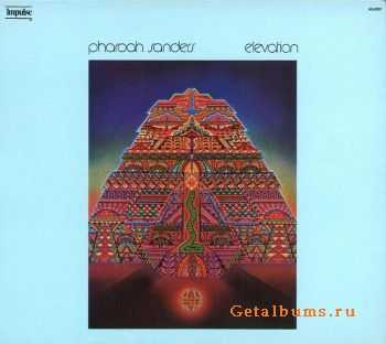 Pharoah Sanders - Elevation (1974)