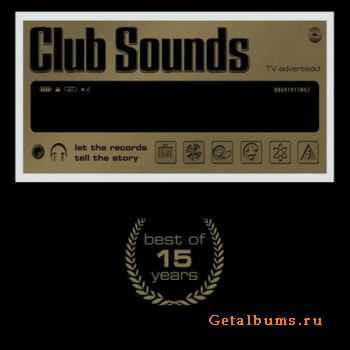 VA - Club Sounds Best of 15 Years (2012)