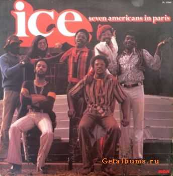 Ice - Seven Americans In Paris (1977)
