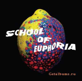 Spleen United - School Of Euphoria (2012)