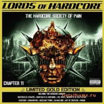 VA - Lords Of Hardcore Vol.11 (2012)