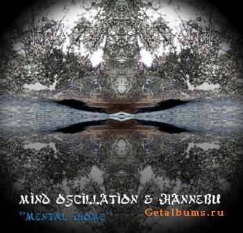 Hannebu & Mind Oscillation – Mental Home (2011)