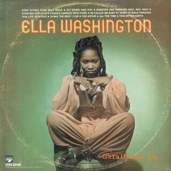 Ella Washington - Ella Washington (1969)