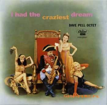 Dave Pell Octet - I Had the Craziest Dream (1957)