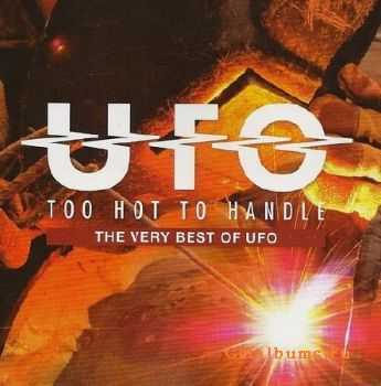 UFO - Too Hot To Handle: The Very Best Of UFO (2012)