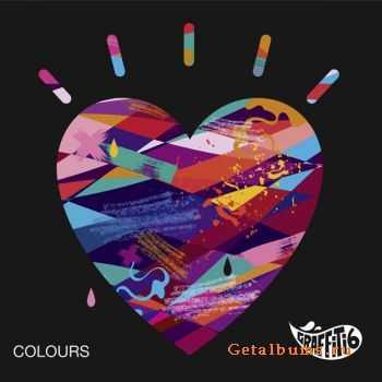 Graffiti6 � Colours (2012)