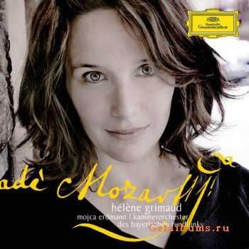 Helene Grimaud – Mozart (2011)