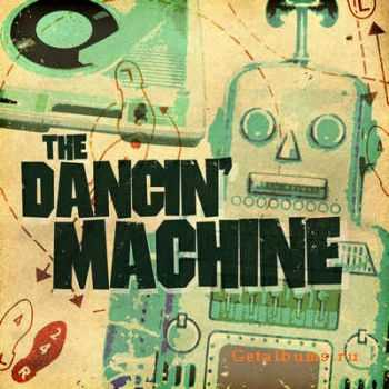 VA - Presenting: The Dancin Machine (2012)