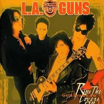 L.A. Guns - Rips The Covers Off (2004)