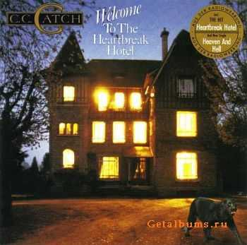 C.C.Catch - Welcome To The Heartbreak Hotel 1986 [FIRST PRESS] [LOSSLESS]
