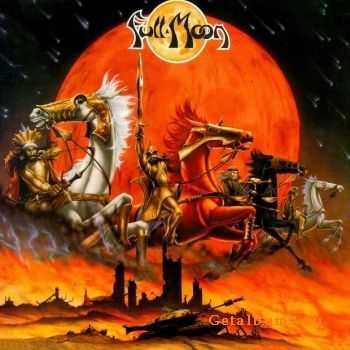 Full Moon - Full Moon 1989