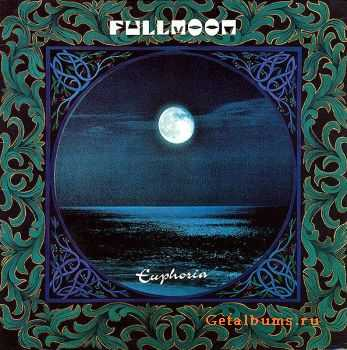 Full Moon - Euphoria 1992