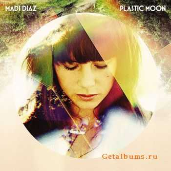 Madi Diaz – Plastic Moon (2012)