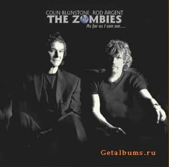 The Zombies - As Far As I Can See... (2004)