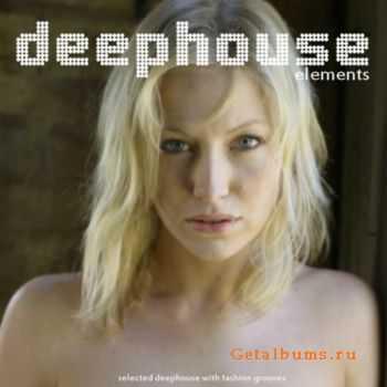 VA - Deep House Elements (2011)