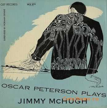 Oscar Peterson - Plays Jimmy McHugh (1955)
