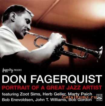 Don Fagerquist - Portrait of a Great Jazz Artist (2005)