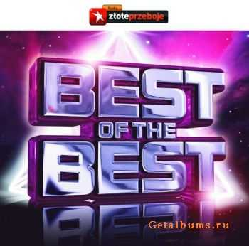 VA - Radio Zlote Przeboje: Best Of The Best (2011)
