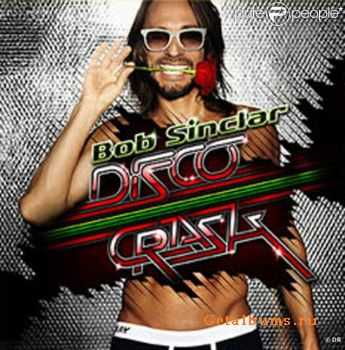 Bob Sinclar - Disco Crash (2012)