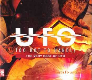 UFO - Too Hot To Handle The Very Best Of UFO (2012) Lossless