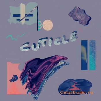 Cuticle - Mother Rhythm Earth Memory (2012)