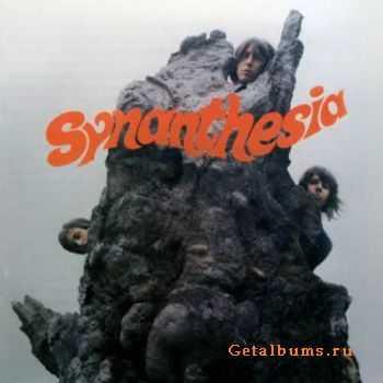 Synanthesia - Synanthesia (1969)