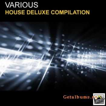 VA - House Deluxe Compilation (2012)