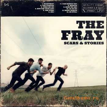 The Fray - Scars & Stories (2012)