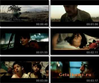 Feist - The Bad In Each Other (2012) VIDEO