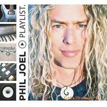 Phil Joel - Playlist (2012)
