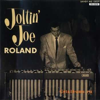 Joe Roland - Joltin' Joe Roland (1954)