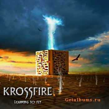 Krossfire -  Learning To Fly (2012)