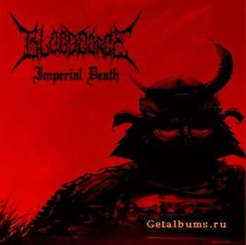 Bloodgorge - Imperial Death (EP) (2010)