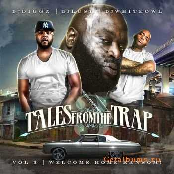 Tales From The Trap Vol. 3 (2012)