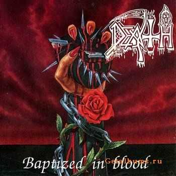 Death - Baptized In Blood (1992)