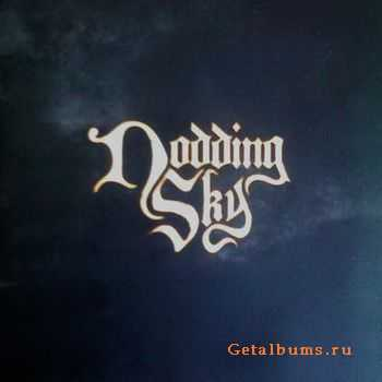 Nodding Sky - For Those Left Behind [EP]  (2012)