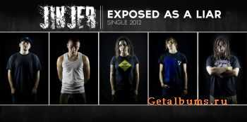Jinjer - Exposed As a Liar [Single] (2012)