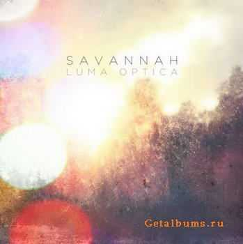 Savannah - Luma Optica (2012)