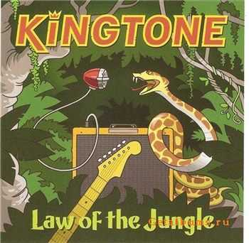 Kingtone - Law of the Jungle (2011)