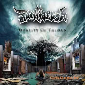 Fanthrash  - Duality of Things (2011)