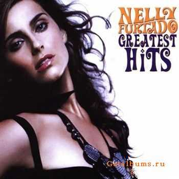 Nelly Furtado - The Greatest Hits (2009)