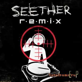 Seether  - Remix [EP]  (2012)