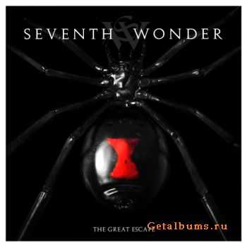 Seventh Wonder  - The Great Escape (Japanese edition)  (2011)